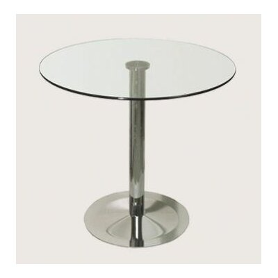 sohoConcept Lady Round Bar Table