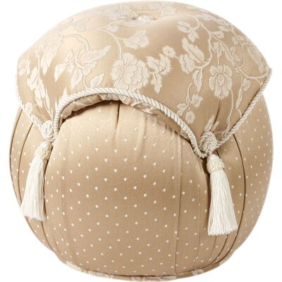 Jennifer Taylor Heirloom Ottoman