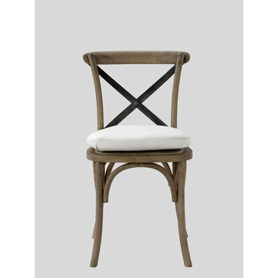 BrownstoneFurniture Belmont Side Chair