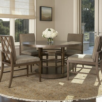 Brownstone Furniture Brookline 5 Piece Dining Set
