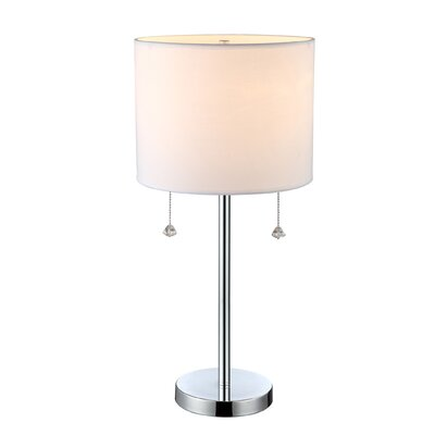 Canarm Monti 2 Light Table Lamp