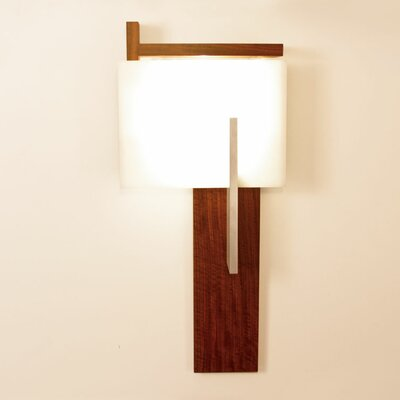 Cerno Oris 2 Light Wall Sconce