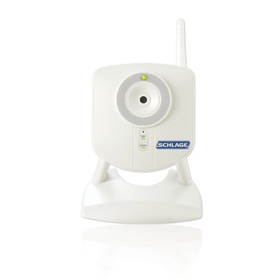 Schlage Home Indoor Camera