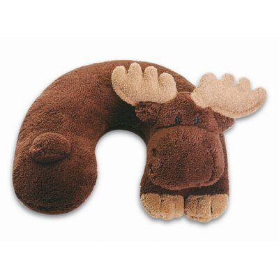 Noodle Head Travel Buddies Neck Pillow