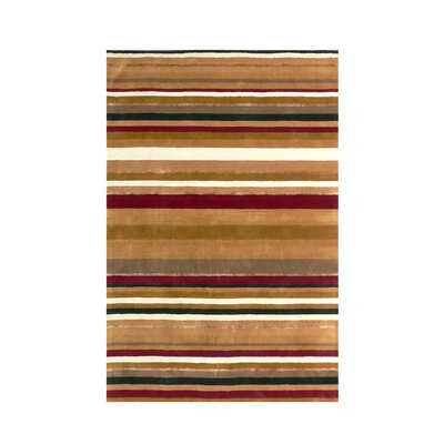 MevaRugs Ashlee Striped Rug