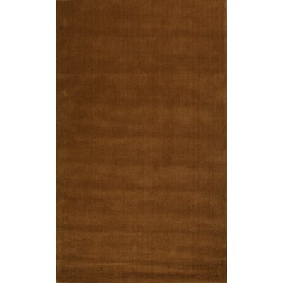 MevaRugs Verde Brown Rug