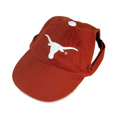 Sporty K9 NCAA Dog Cap - SP1