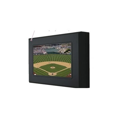 Premier Mounts Indoor / Outdoor Enclosure for Flat-Panels up to 50""