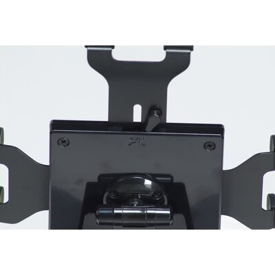 Premier Mounts Adjustable Mobile Stand for iPad
