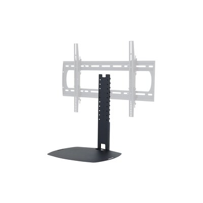 Premier Mounts Single Equipment to Attach to P-Series Shelf