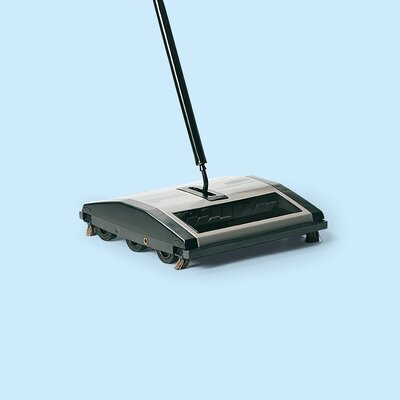 Rubbermaid Commercial Products Manual Dual Action Floor Sweeper