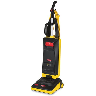 Rubbermaid Commercial Products Power Height Vacuum