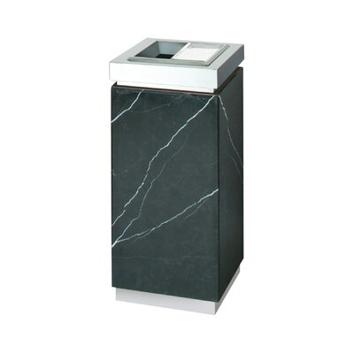 Rubbermaid Commercial Products Designer Line Ash/Trash Receptacle