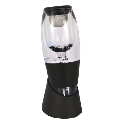 Quest Products Inc Wine Decanter and Aerator