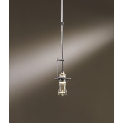 Hubbardton Forge Erlenmeyer 1 Light Pendant
