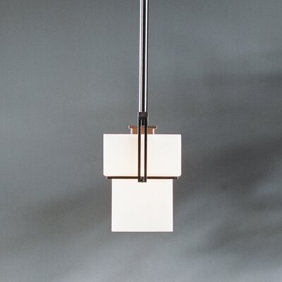 Hubbardton Forge Kakomi 1 Light Drum Pendant