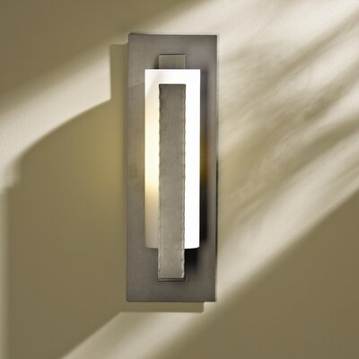 Hubbardton Forge Vertical Bar Wall Sconce