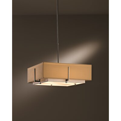 Exos 4 Light Pendant