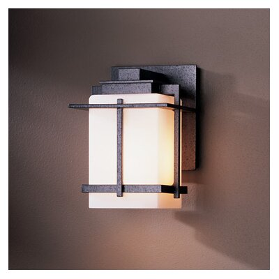 Hubbardton Forge Tourou 1 Light Outdoor Wall Sconce