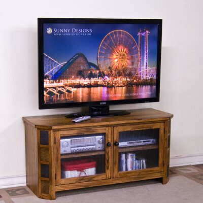 Sunny Designs Sedona 52&quot; TV Stand