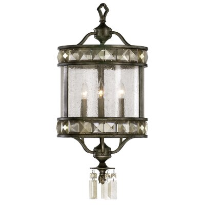 Cyan Design Buckingham 3 Light Foyer Pendant