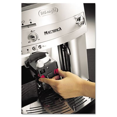 DeLonghi Super Automatic Espresso and Cappuccino Maker