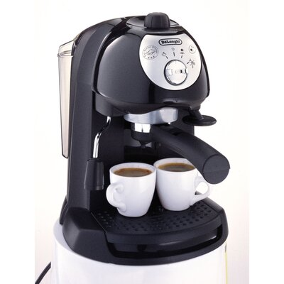 DeLonghi Pump Driven Espresso/Cappuccino Maker