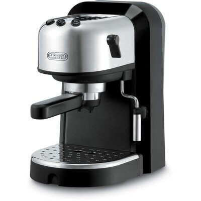 DeLonghi Fifteen Bar Pump Driven Cappuccino Maker