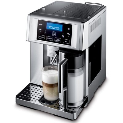 Delonghi Gran Dama Avant Super Automatic Espresso Machine