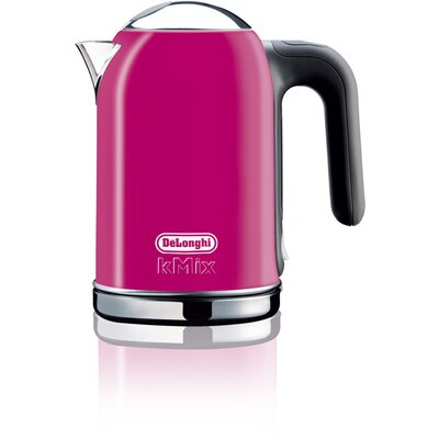 DeLonghi Mix 1.69-qt. Electric Tea Kettle
