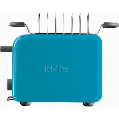 kMix 2-Slice Toaster in Blue