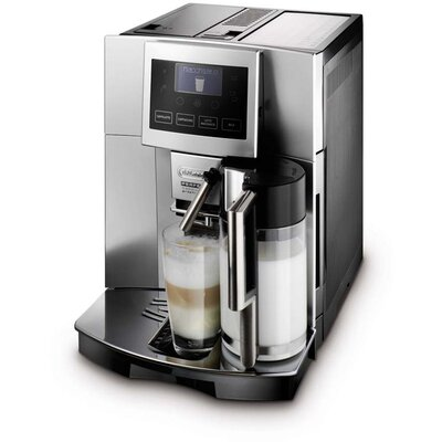 DeLonghi Perfecta Touchscreen Super Automatic Espresso Machine