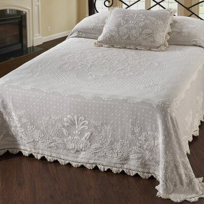 Maine Heritage Weavers Abigail Adams Bedding Collection