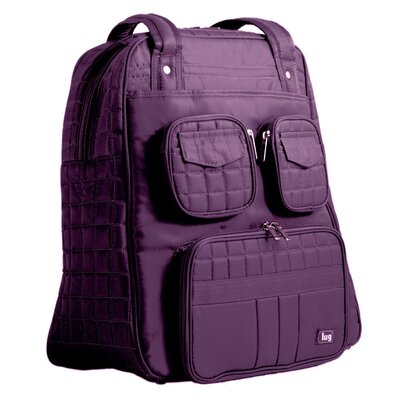 Lug Puddle Jumper Overnight / Gym Bag
