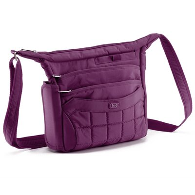 Lug Flutter Mini Cross-Body Bag