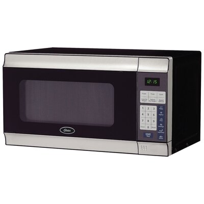 0.7 Cubic Foot Digital Microwave Oven