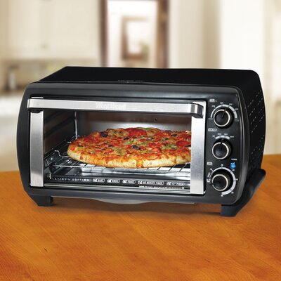 West Bend Toaster Oven