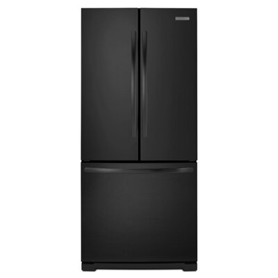 Architect Series II 19.6 Cu. Ft. Standard-Depth French Door Refrigerator