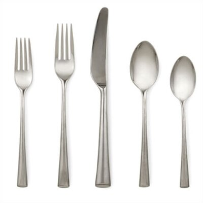 Dansk Bistro Cafe 5 Piece Flatware Set