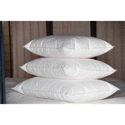 Ogallala Comfort Company Double Shell 700 Hypo-Blend Medium Pillow
