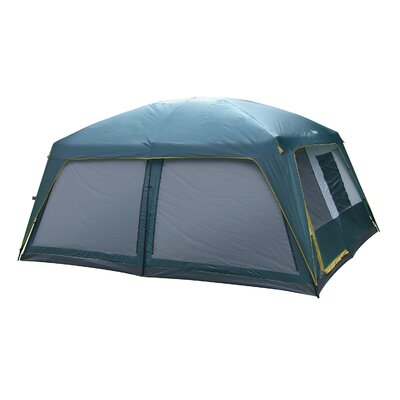 GigaTent Wildcat Mt. Family Dome Tent
