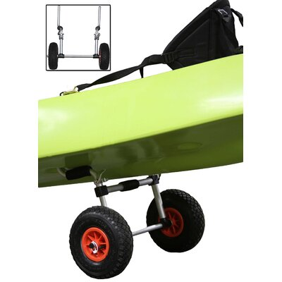 Emotion Kayaks Universal Sit on Top Cart