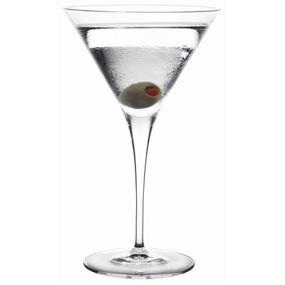 Luigi Bormioli Allegro Martini Glass 10 oz (Set of 4)