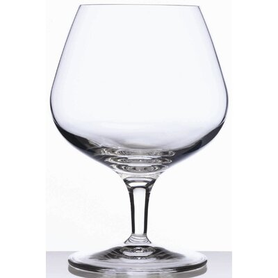 Luigi Bormioli Michelangelo Brandy Snifter Glass (Set of 4)