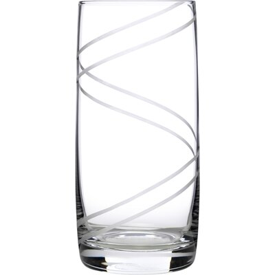 Luigi Bormioli Social Ave Aspen Beverage Glass (Set of 4)