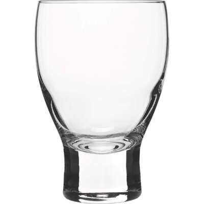 Luigi Bormioli Vivendo Double Old Fashioned Glass (Set of 4)