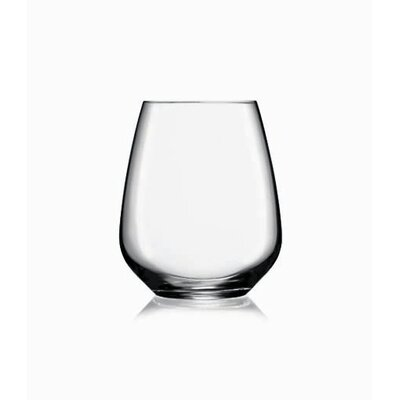 Atelier Cabernet Merlot Stemless Wine Glass (Set of 4)