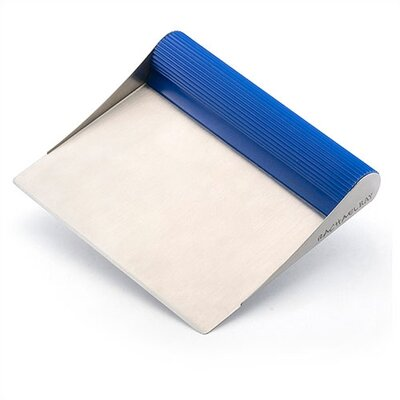 Rachael Ray Tools Bench Scrape Shovel in Blue