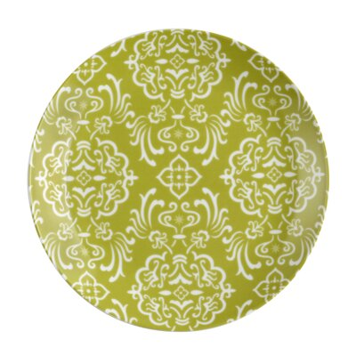 Rachael Ray Dinnerware Curly-Q Salad Plate (Set of 4)