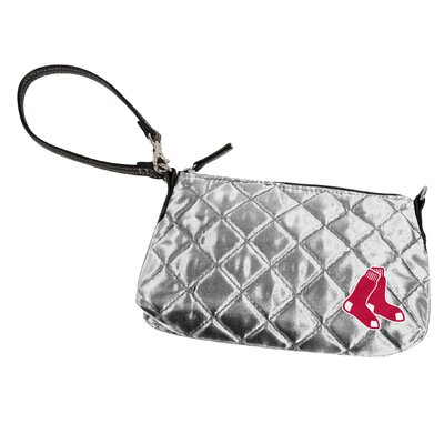 Little Earth MLB Quilted Wristlet
